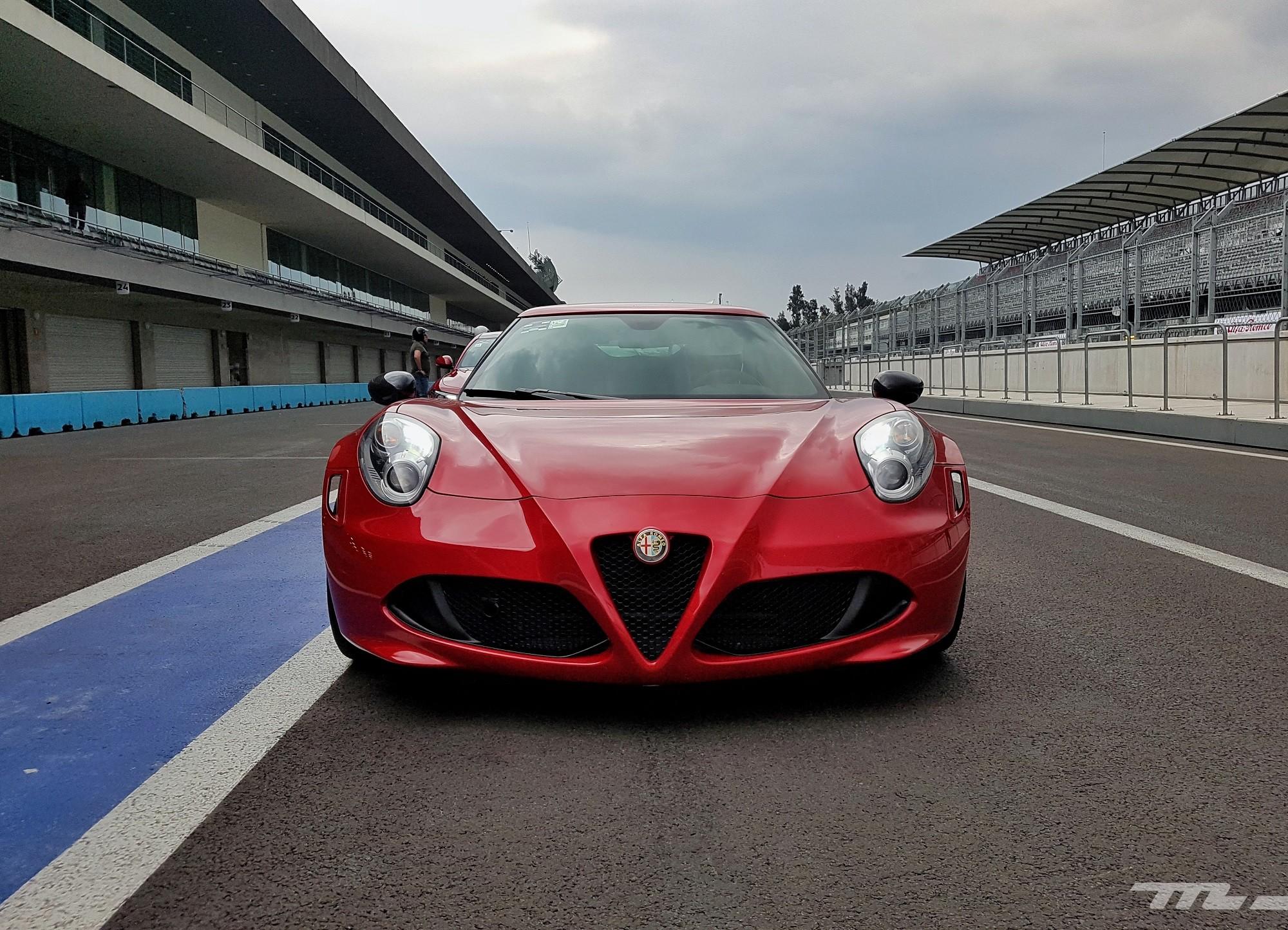Foto de Alfa Romeo 2017 (6/18)