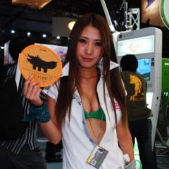 Foto 9 de 28 de la galería chicas-del-tokyo-game-show-2009 en Vida Extra
