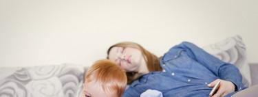"""La lista de cosas """"raras"""" que hacen las madres normales"""