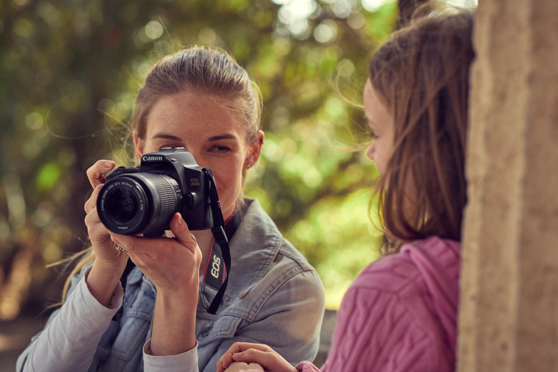 Foto de Canon EOS 250D (1/6)