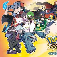 Pokémon Masters confirma su fecha de lanzamiento en iOS y Android para la semana que viene