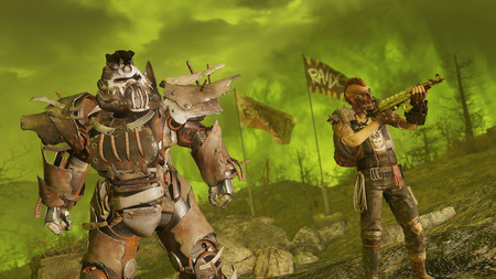 La actualización Wastelanders para Fallout 76 se vuelve a retrasar, pero solo una semana