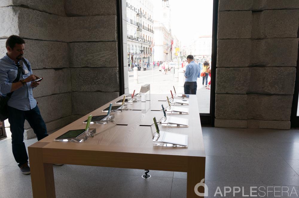 Foto de Apple Store, Puerta del Sol (38/92)