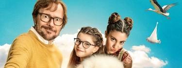 Se adelanta el estreno de 'Padre no hay más que uno 2' para que las familias volvamos a los cines