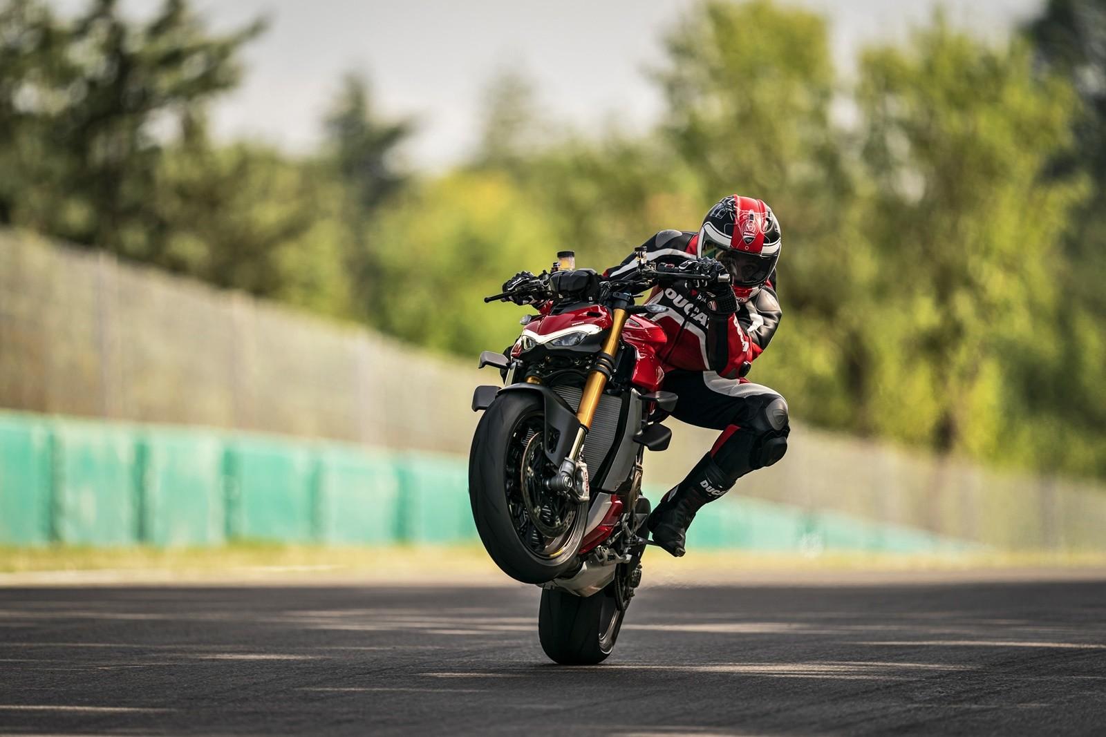 Foto de Ducati Panigale V4 Streetfighter 2020 (46/66)
