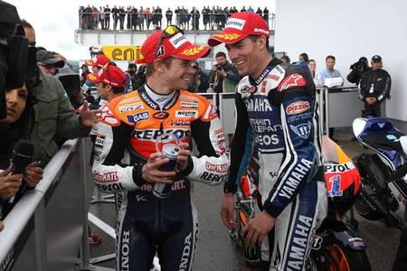 Pole MotoGP