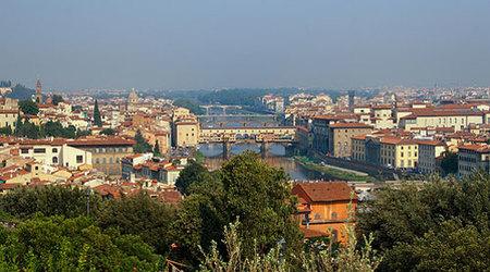 Las mejores vistas de Florencia
