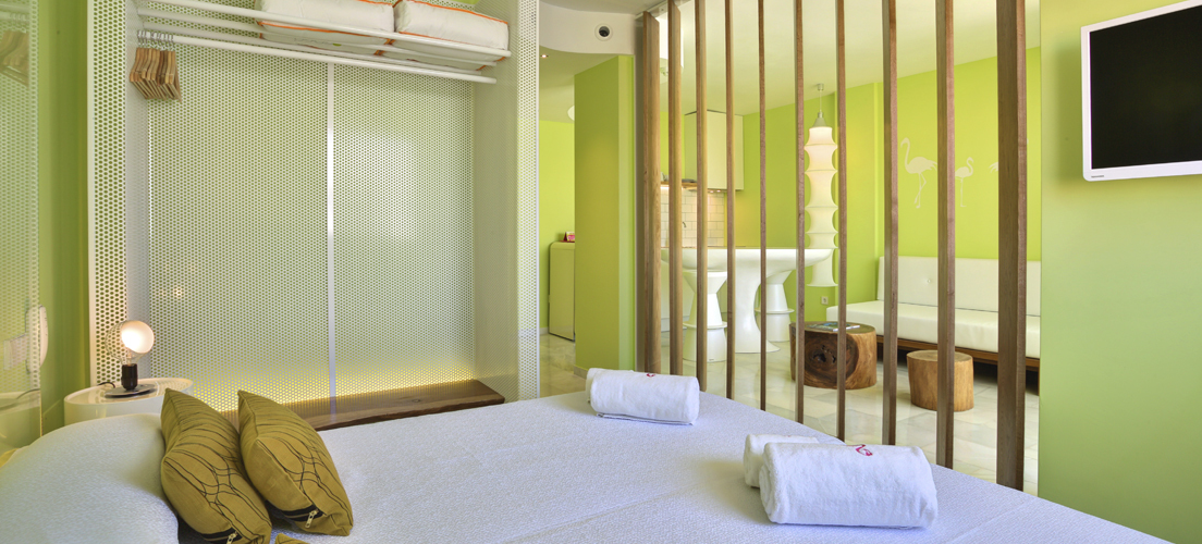 Foto de Tropicana Ibiza Coast Suites (34/40)