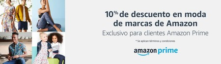 Amazon Prime Moda
