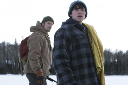 'Edge of Winter', tráiler de un thriller dramático con Tom Holland y Joel Kinnaman