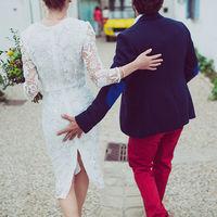 Machismo en la industria de la fotografía: carta abierta de una profesional de las bodas