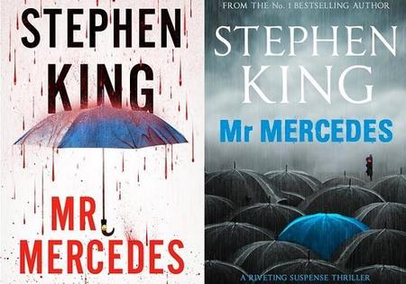 El filón Stephen King no se agota y David E. Kelley adaptará 'Mr. Mercedes'