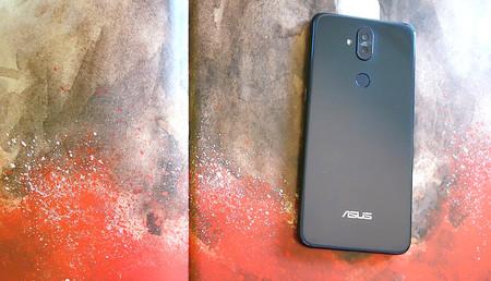 Back Asus Zenfone 5 Lite