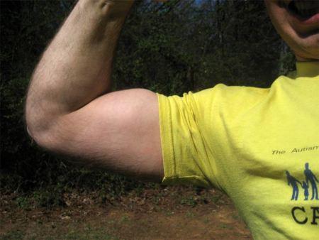 Pequeños consejos para aumentar la tensión al trabajar los bíceps