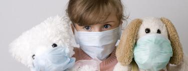 Qué hacer si tu hijo ha estado en contacto con un positivo por coronavirus, ya sea dentro como fuera del colegio