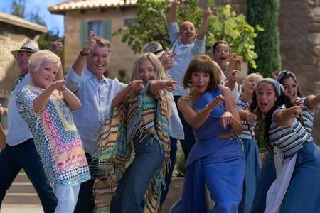 Mamma Mia 6