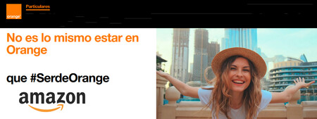 Ser De Orange Amazon