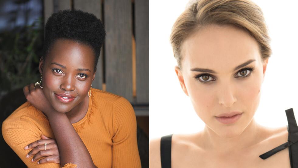 Natalie Portman y Lupita Nyong'o protagonizarán 'Lady in the Lake', la nueva miniserie de Apple TV+