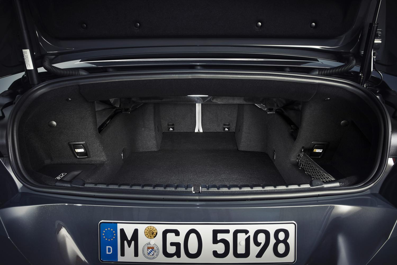 Foto de BMW Serie 8 Cabrio (74/75)