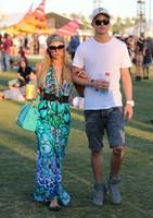 Como no hay dos sin tres, aquí va otra tanda del festival de Coachella