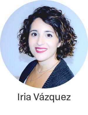 Iria Vazquez Ok