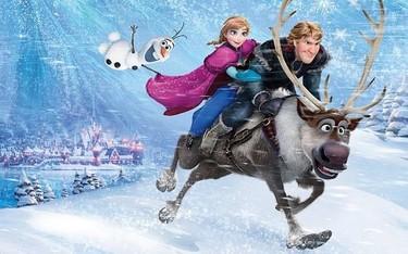 'Frozen: El reino del hielo', la película de estas Navidades