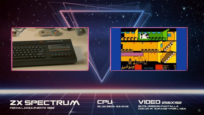 Zx Spectrum Specs Xtk
