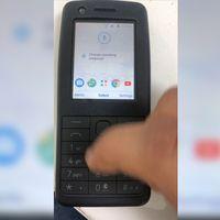 """Los feature phones se volverían """"inteligentes"""" con una versión ligera de Android, y Nokia ya la estaría probando"""