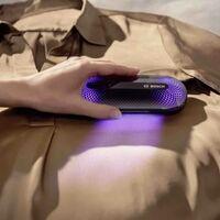 Bosch presenta FreshUp, un pequeño dispositivo que promete eliminar los olores de la ropa en menos de dos minutos