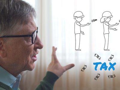 La doble cara de la Inteligencia Artificial: Bill Gates habla de una dualidad que la sociedad tendrá que aprender a manejar