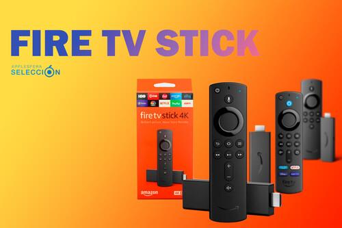 Ponte al día con las series de Apple TV+ este verano: los Fire TV Stick de Amazon están de oferta desde 24,99 euros