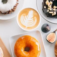 Foto 22 de 23 de la galería sidecar-doughnuts-coffee en Trendencias Lifestyle