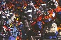 Nueva peli y videojuego sobre Transformers