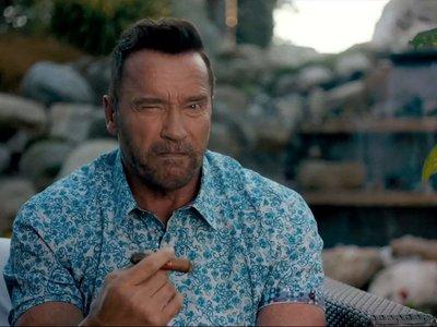 Tráiler de 'Killing Gunther', lo nuevo de Schwarzenegger es una desquiciada comedia de acción