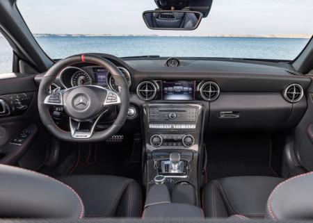 Mercedes Benz Slc43 Amg 2017 1280x960 Wallpaper 10