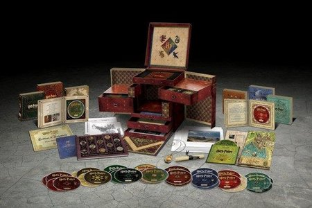 Coleccion para magos