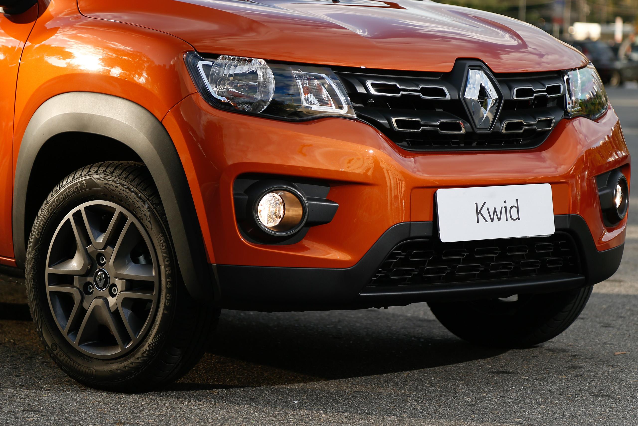 Foto de Renault Kwid (23/45)