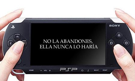 """""""Las grandes firmas abandonan PSP y eso es bueno para las pequeñas."""""""