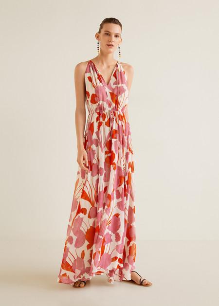 muy baratas calidad y cantidad asegurada entrega rápida Mango tiene los 13 maxi vestidos ideales para lucir durante ...