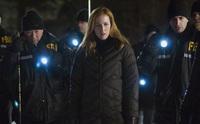 Gillian Anderson vuelve a la tele, en 'Doctor Who'