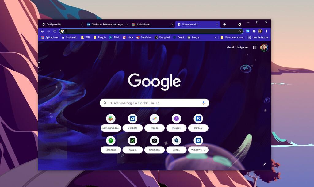 Google Chrome 93 ya está disponible en Windows, Linux y macOS: hace que las aplicaciones web progresivas se sientan más nativas