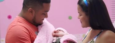 """Nace en Colombia una bebé con su hermana gemela dentro de su abdomen: un extraño caso de """"fetus in fetu"""""""