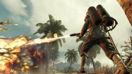 Activision prepara tres nuevos 'Call of Duty' que llegarán entre 2010 y 2011
