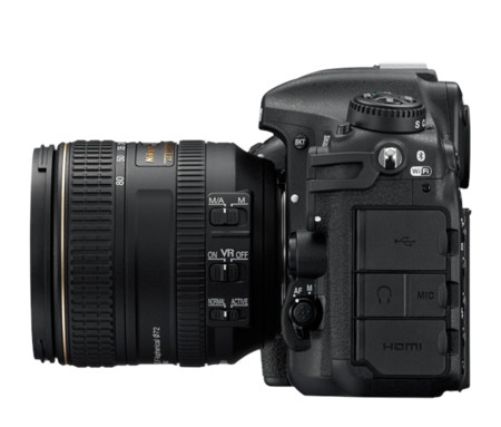 Nikon D500 Announcement Release 4