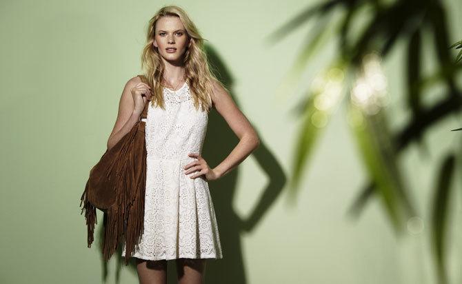 Foto de SuiteBlanco campaña Primavera-Verano 2013 (13/16)