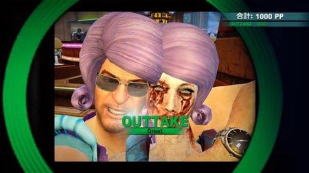 E3 2011: 'Dead Rising 2: Off the Record'. Frank West se lo pasa pipa en el parque de atracciones Uranus Zone
