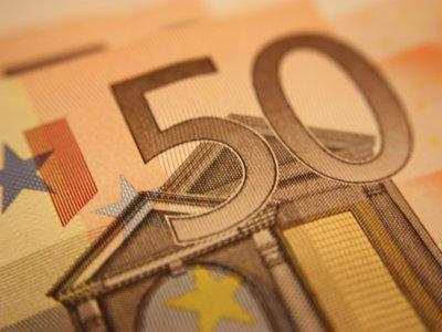 Récord histórico de billetes falsos en 2015