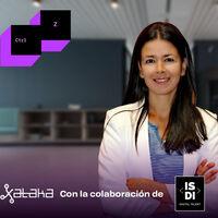 """""""Cuenta más la identidad digital y la experiencia que un CV"""", con Rebeca Navarro, Directora de Talento en Vodafone (Ctrl Z, 1x06)"""