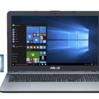 Portátil de 15,6 pulgadas Asus F541UJ-GQ183T, con Core i7 y 16GB de RAM, por 699 euros