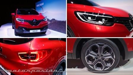 Renault Kadjar Presentacion 650 21